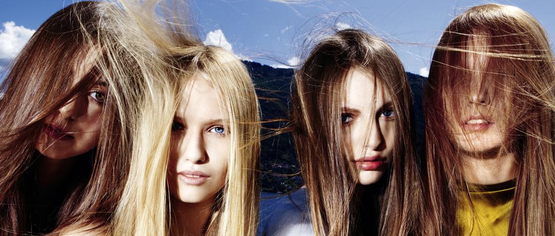 Galerry elegance coiffure levallois